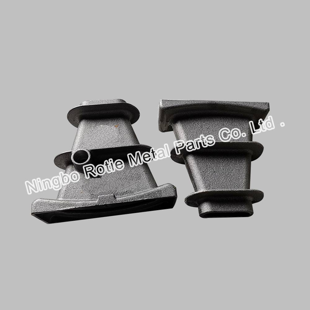 2019 China New Design Structural Repair - 5×0.5′ Flat Anchor Casting – Grey Iron – Rotie Metal Featured Image