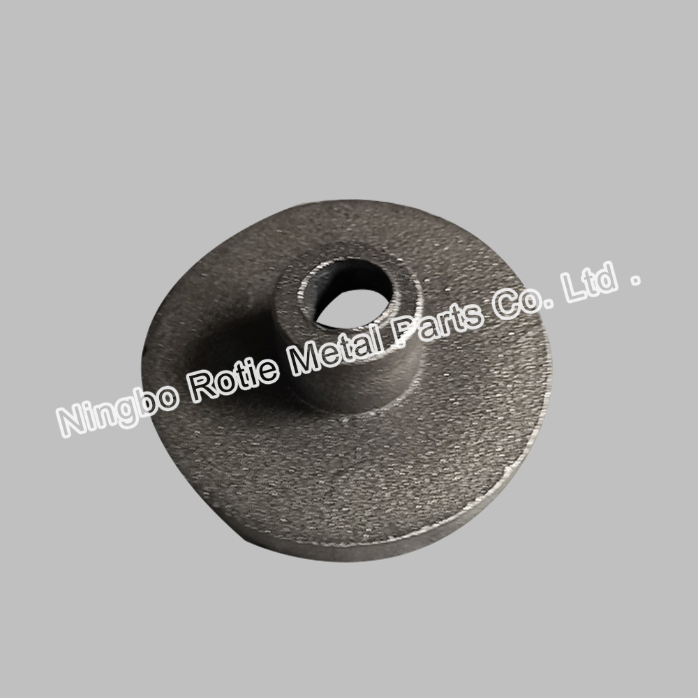 Bottom price Investment Casting Parts - Casting Parts-grey Iron – Rotie Metal