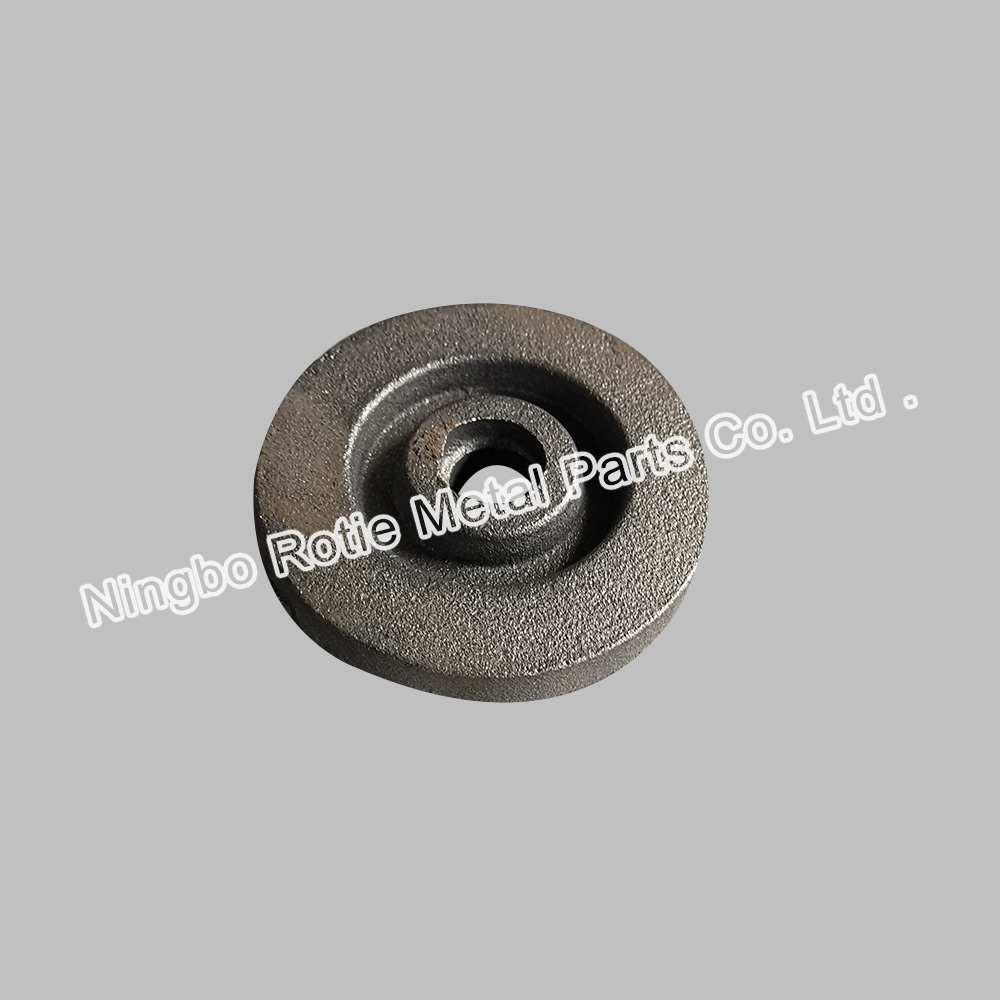 Wholesale Price China Grey Iron Casting - Casting Parts-grey Iron – Rotie Metal
