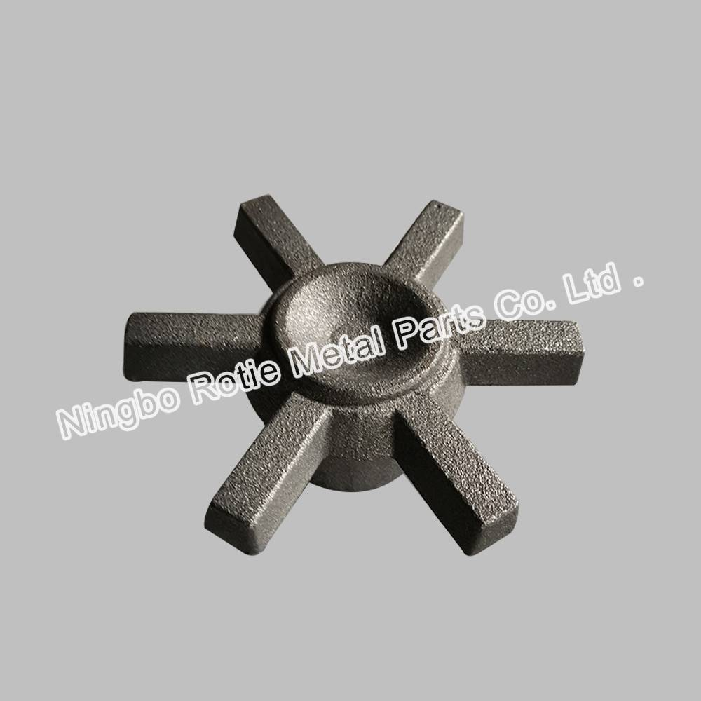 Factory wholesale Nodular Iron Casting - Casting Parts-grey Iron – Rotie Metal