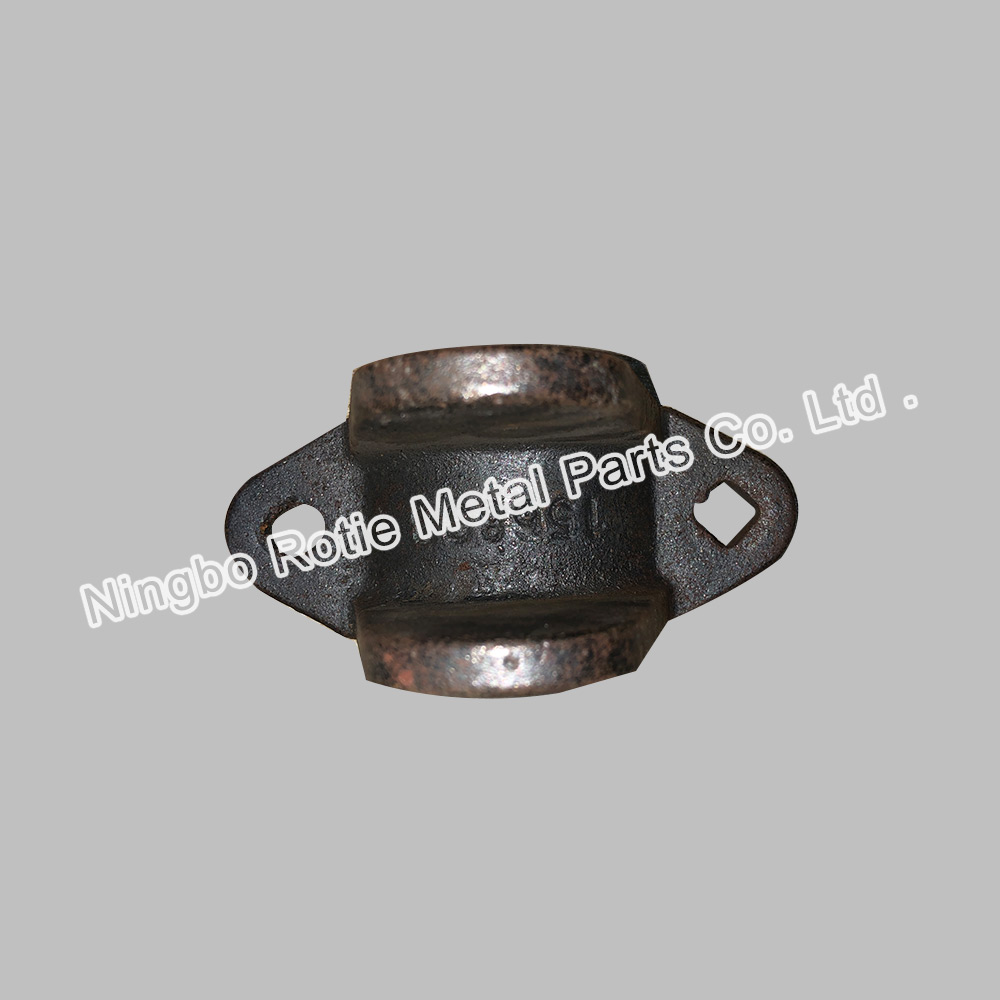 2019 Good Quality Silica Casting - Casting Parts-grey Iron – Rotie Metal