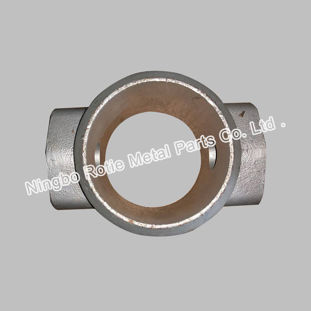 Best quality High Strength Cast Steel - Casting parts- casting steel – Rotie Metal
