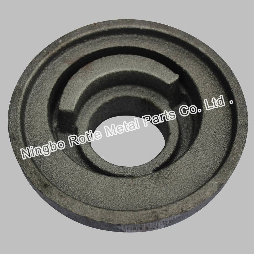 OEM Factory for Sand Casting Part - Casting Parts-ductile Iron – Rotie Metal