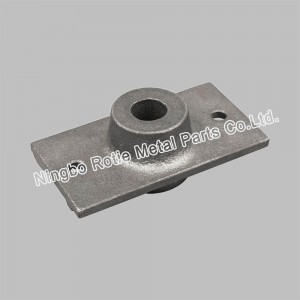 OEM/ODM China Low Alloy Casting Steel - High Quality Casting Anchors With Ductile Iron – Rotie Metal
