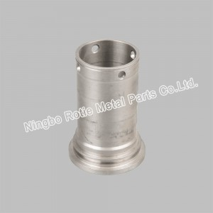 Chinese wholesale Forging Parts - Machining Parts – Rotie Metal