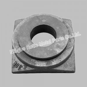 OEM China Supplier Auto Parts Casting Parts