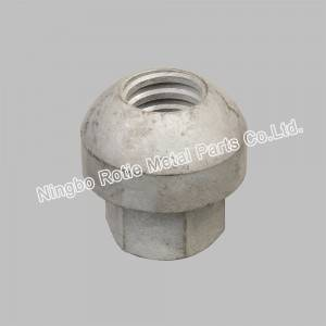 Good quality Anchor Plate - Spherical Nuts Used For Mining Industry – Rotie Metal