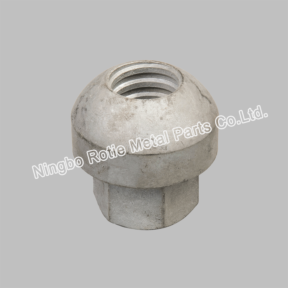 Low price for Grout Bolts - Spherical Nuts Used For Mining Industry – Rotie Metal