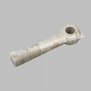 Cheap price Cnc Manchining Parts - Thread Anchors – Rotie Metal