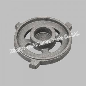 OEM Manufacturer Aluminum Die Casting Process - China Manufacturer Produce Precision Iron Casting, Grey Iron Casting, Gray Iron Casting – Rotie Metal