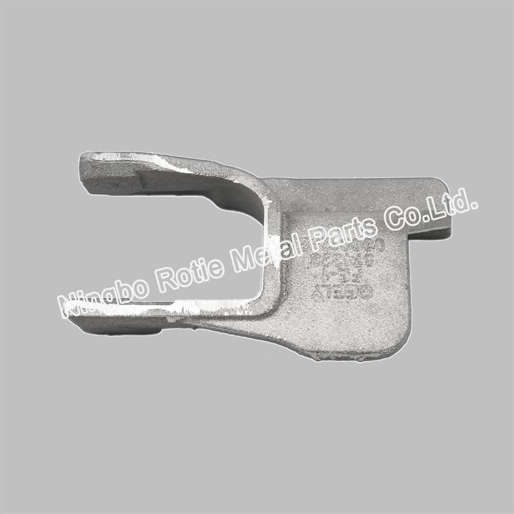 OEM/ODM Factory Zinc Die Casting Parts - China Precision Casting Factory Foundry OEM Ductile Iron Sand Casting Parts – Rotie Metal