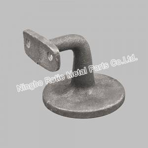 2019 High quality Investment Casting - Professional Custom Die Casting Iron Ductile Cast Iron Casting – Rotie Metal