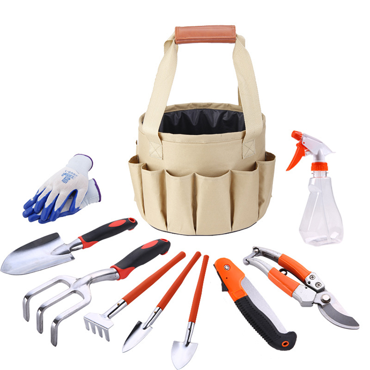 Garden tool kit garden tool set grafting scissors outdoor garden tools