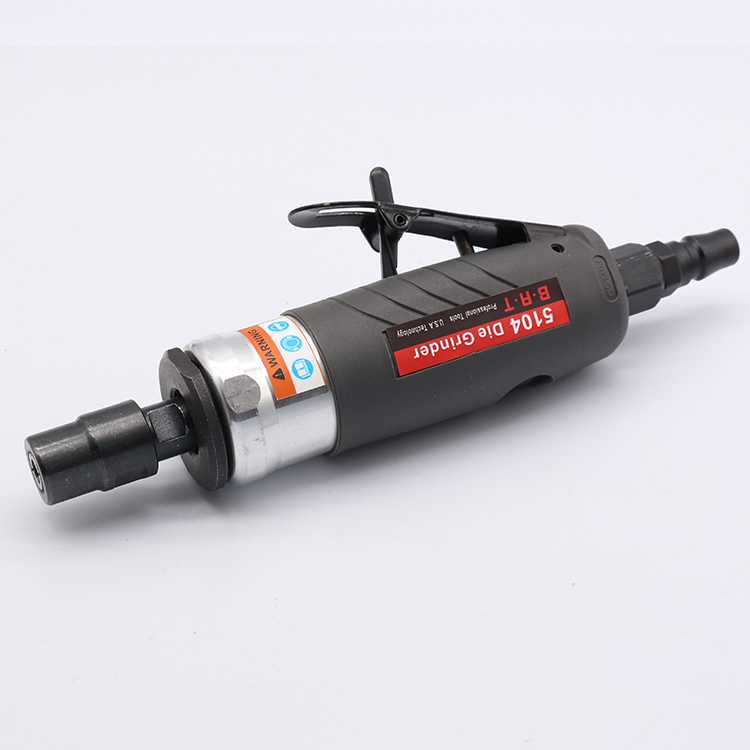 OEM/ODM Manufacturer Air Micro Angle Grinder -