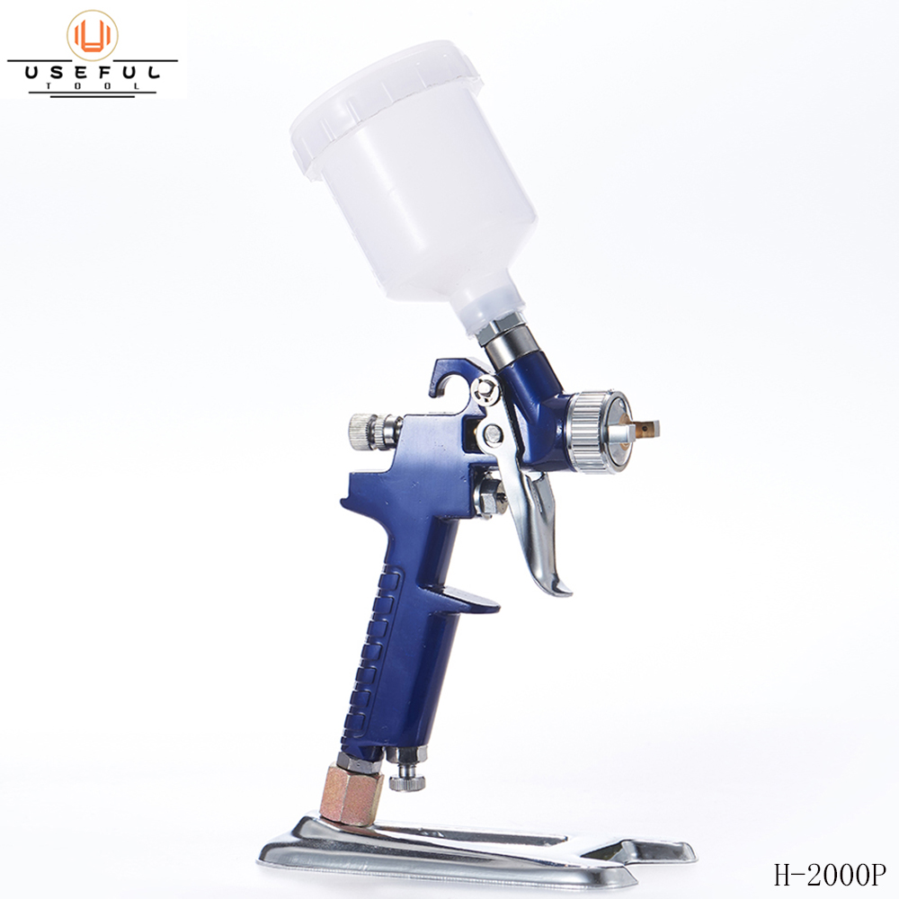 Specializing in the production of high quality fine atomized electric pressure spray gun