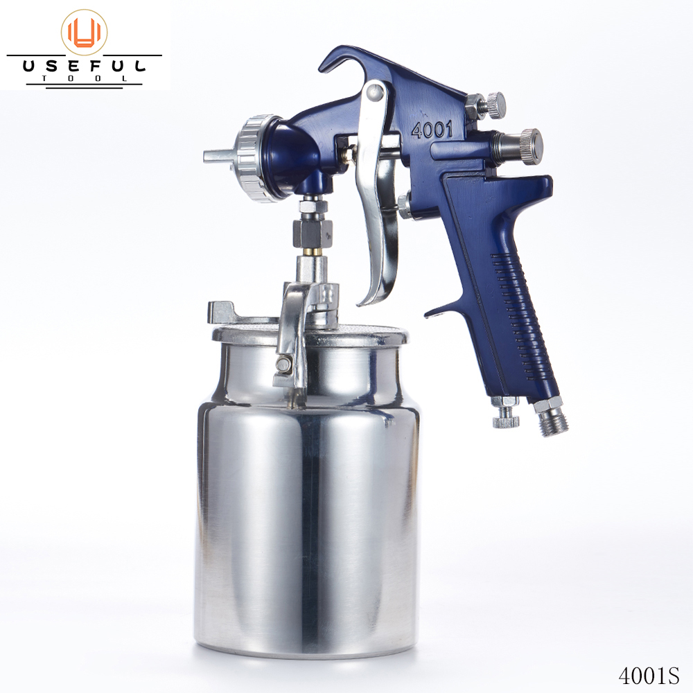 High quality and low price professional low pressure air home rust spray gun