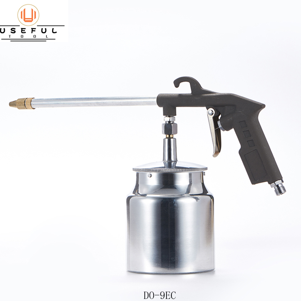 Traffic parts and accessories professional cleaning tool spray gun
