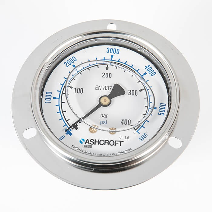 Discountable price Hydraulic Gauges -