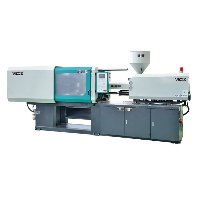 China New Product 650t Plastic Injection Molding Machine -