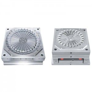OEM Customized Mini Machine Plastic Injection -