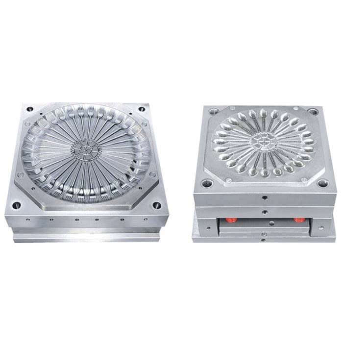Plastic Mould-Injection Mould Featured Image