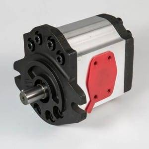 Good Wholesale Vendors Hydraulic Pump For Injection Moulding Machine -