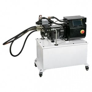 OEM/ODM Supplier Rotary Injection Molding Machine -