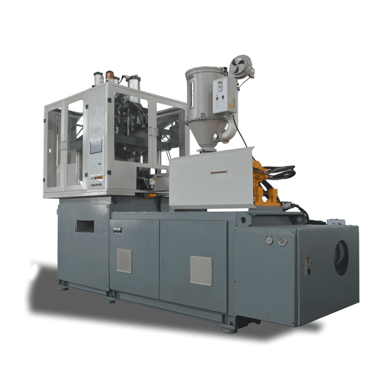 Injection Blow Molding machine Featured Image