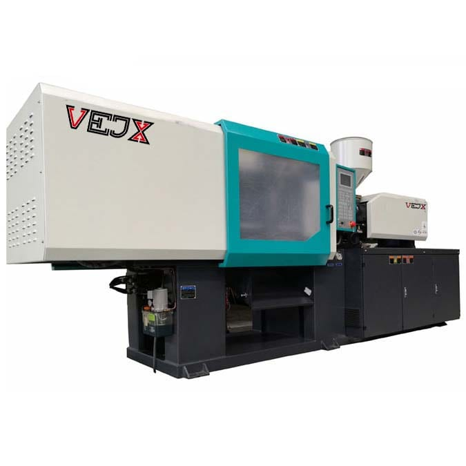 8 Year Exporter Used Haitian Injection Machine -