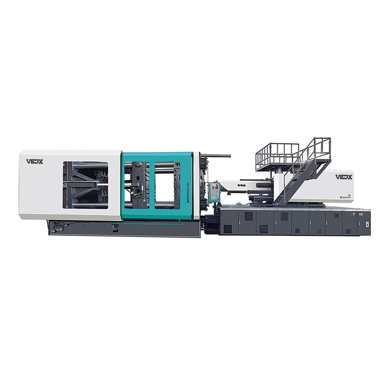 Well-designed Small Sized Plastic Injection Molding Machine -