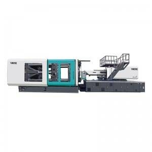 Fixed Competitive Price Servo Motor Injection Moulding Machine -