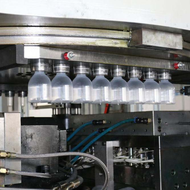 China Gold Supplier for Epoxy Injection Machine -