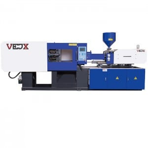 Hög Exakt Injection Molding Machine