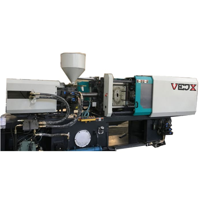 Factory supplied Servo System -
