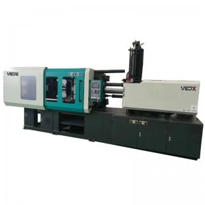 New Fashion Design for Used Vertical Plastic Injection Moulding Machine -