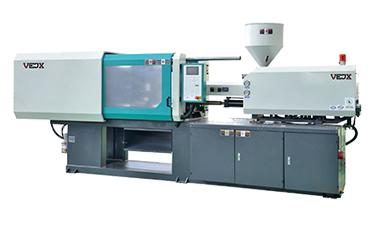 Standar Injection Molding Machine