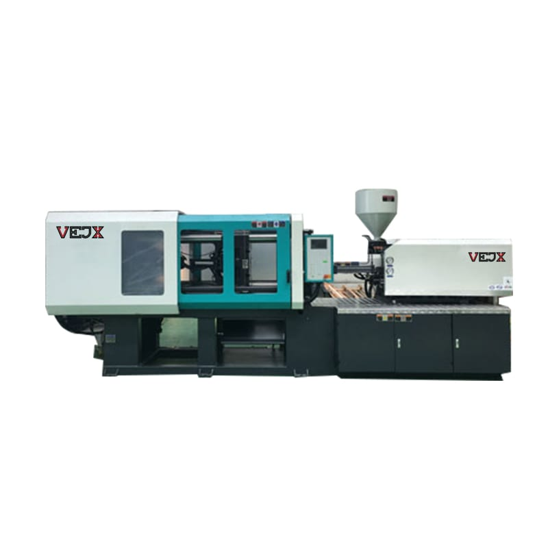 Factory Supply Pet Preform Injection Machine -
