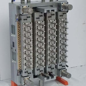 Plastic Mould-PET preform Mould