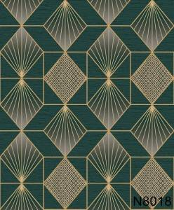 2020 new pvc wallcoverings