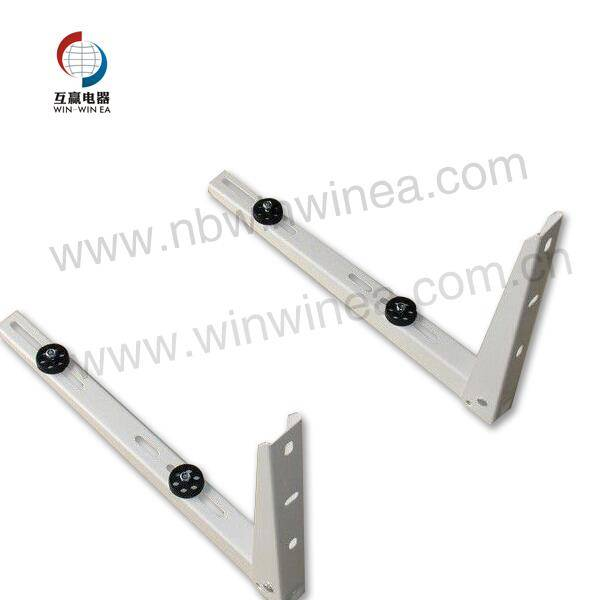 Folding Type Air Conditioning Bracket