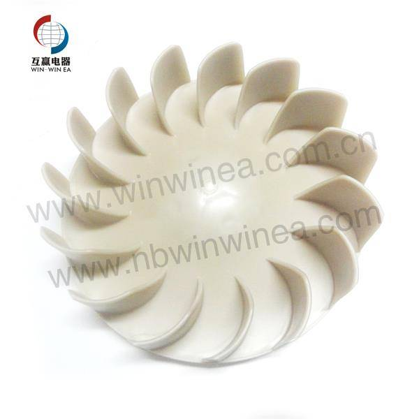 Whirlpool fēns Parts fēns pūtējs Wheel 694089