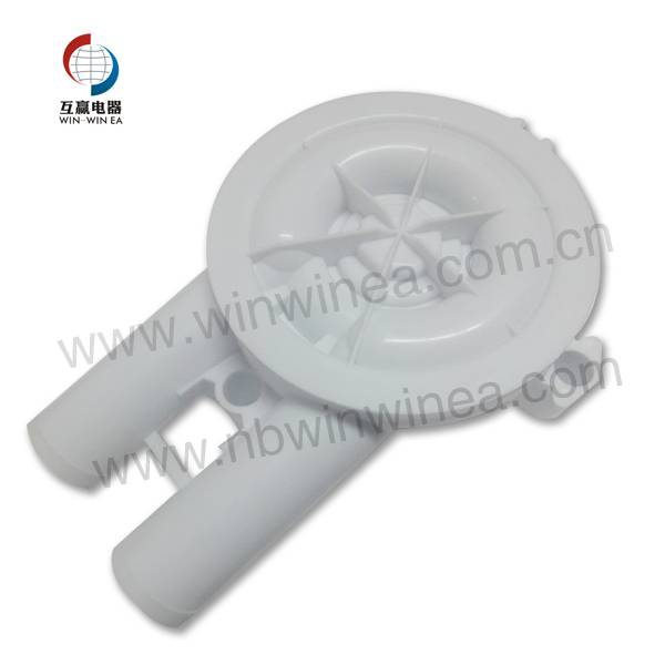 Replacement Whirlpool Washer Drain Pump 36863P Featured Image