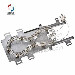 Whirlpool replacement 8544771 dryer heating element