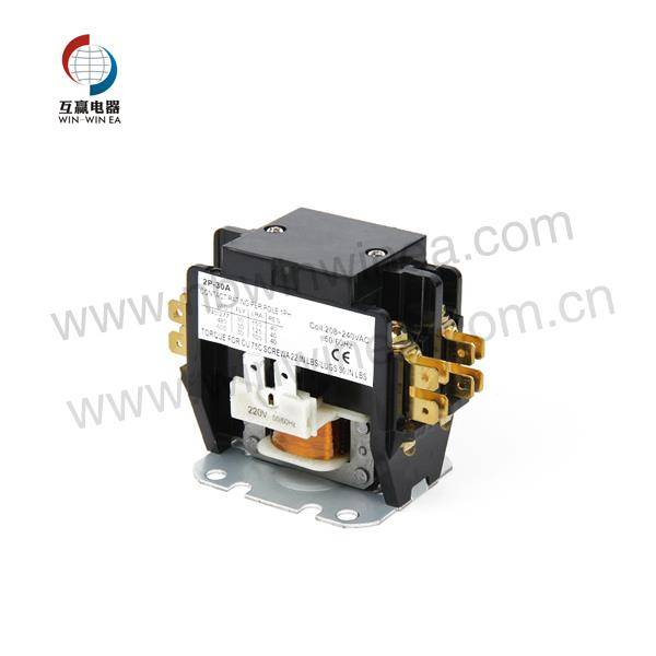 AC Contactor Featured Image