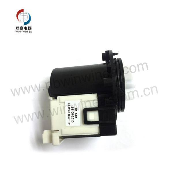 Exhaurire replacement pro Samsung pump