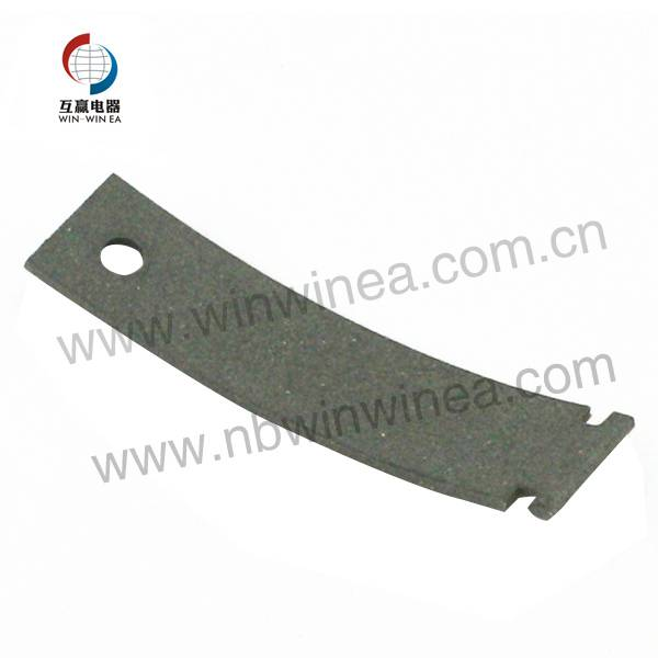 Clothes Dryer Parts WE1M1067 Gray Bearing Slide