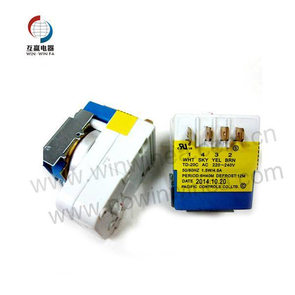 Manufacturer for High Quality Semi-automatic Washing Machine Parts -