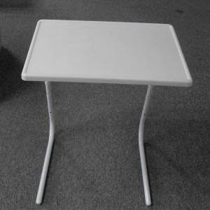 Amazing Foldable Table 6042 Small Plastic Folding Table Mate