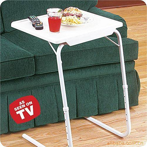Amazing Foldable Table 6042 Small Plastic Folding Table Mate Featured Image
