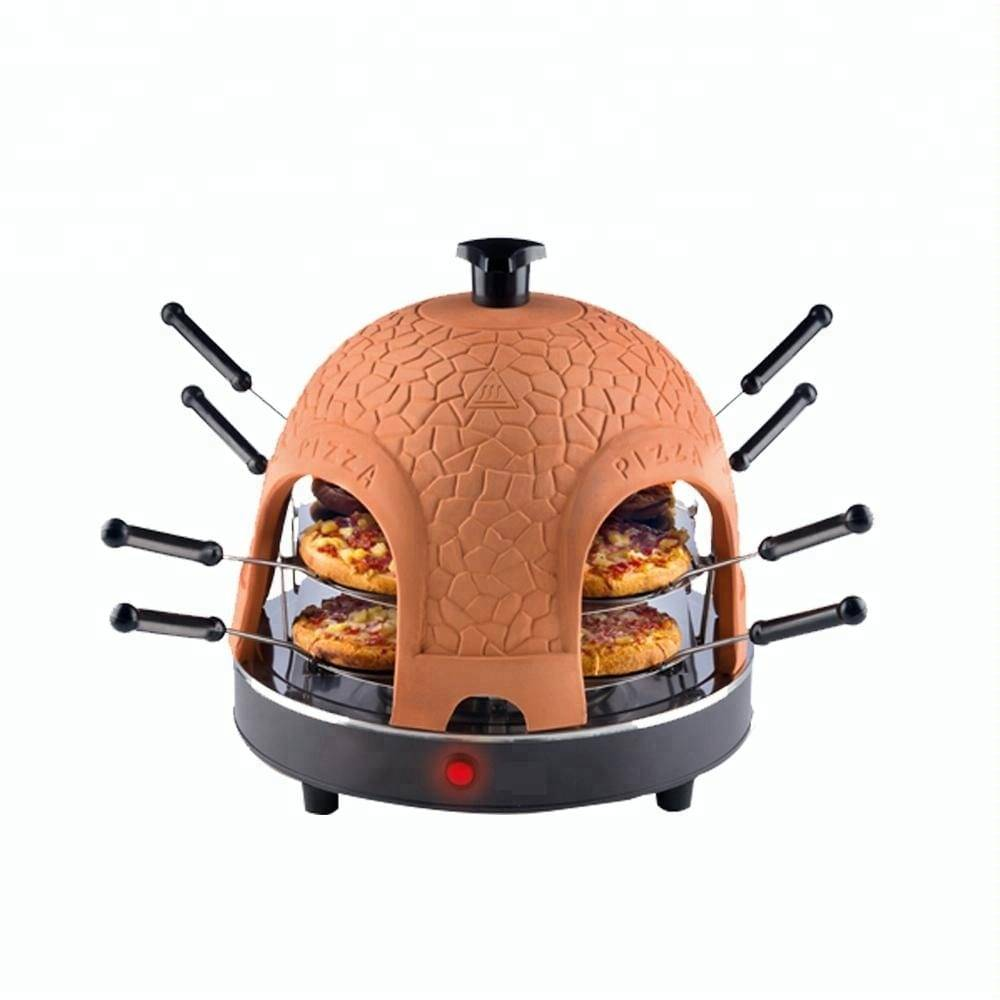 Aluminum Sheet Coil Mini Oven -